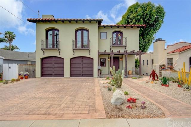 513 W Mariposa Avenue, El Segundo, CA 90245 (#PV19112637) :: The Miller Group