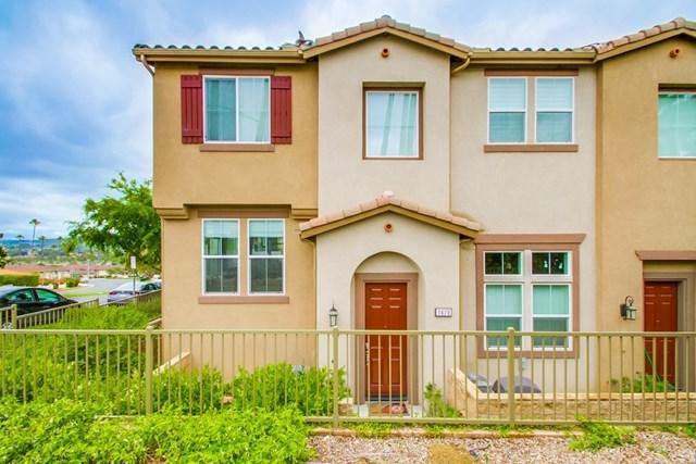 1670 Waterlily Way, San Marcos, CA 92078 (#190026506) :: Fred Sed Group