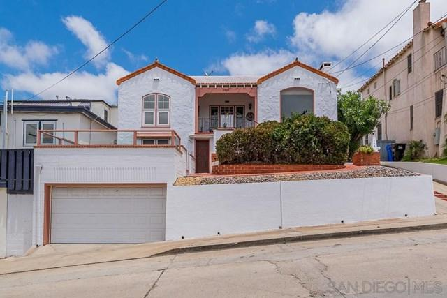 2863 State St., San Diego, CA 92103 (#190026551) :: Mainstreet Realtors®