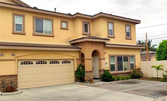 5553 Bishop Street, Cypress, CA 90630 (#PW19112405) :: Team Tami
