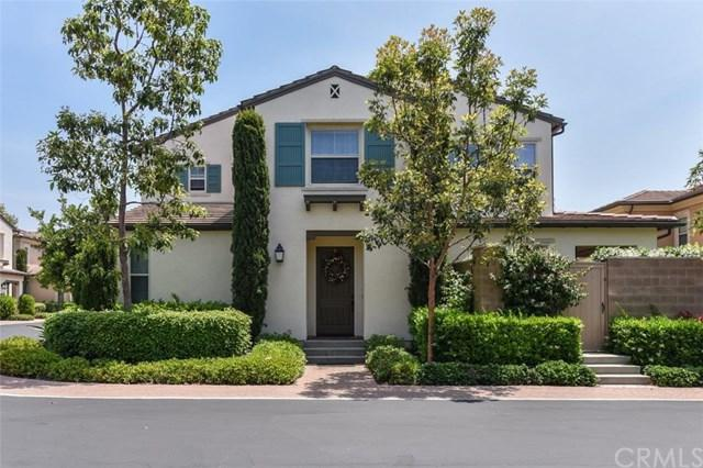 24 Lacebark #48, Irvine, CA 92618 (#OC19113564) :: Fred Sed Group