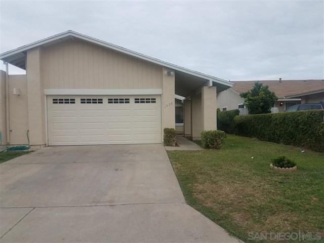 1536 Village Pine Way, San Ysidro, CA 92173 (#190026538) :: Mainstreet Realtors®
