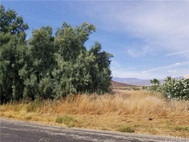 0 Montezuma Drive, Borrego Springs, CA 92004 (#SW19113765) :: Fred Sed Group