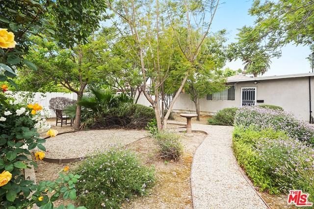 7352 Sylvia Avenue, Reseda, CA 91335 (#19466846) :: Fred Sed Group