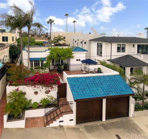 1236 3rd Street, Hermosa Beach, CA 90254 (#SB19113677) :: Powerhouse Real Estate