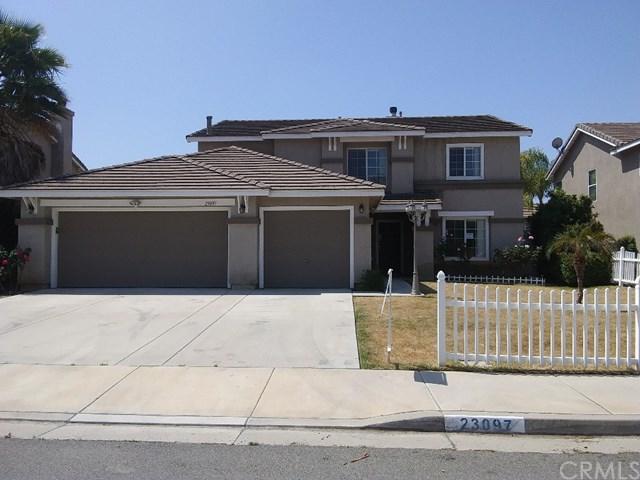 23097 Teil Glen Road, Wildomar, CA 92595 (#IG19113764) :: Allison James Estates and Homes