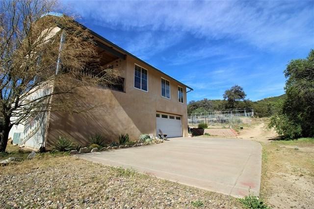35950 Grapevine Canyon Rd., Ranchita, CA 92066 (#190026585) :: J1 Realty Group