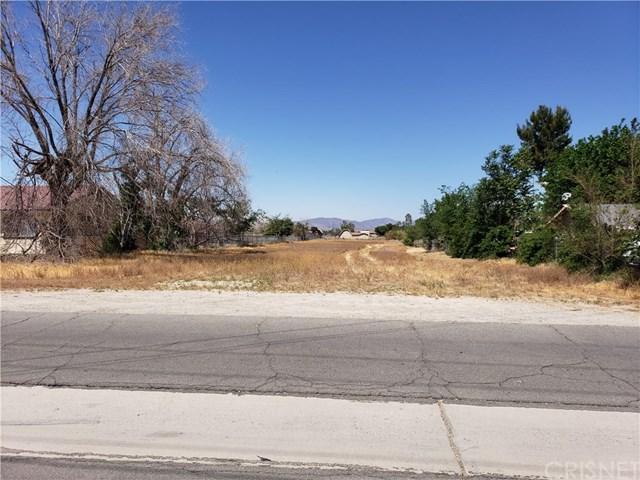 0 Vac/85Th E/Vic Avenue T, Littlerock, CA 93543 (#SR19113836) :: Kim Meeker Realty Group