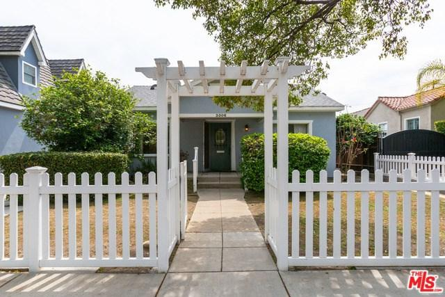 3506 Madera Avenue, Los Angeles (City), CA 90039 (#19466358) :: Fred Sed Group