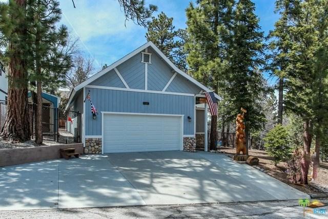 1185 Alameda Road, Big Bear, CA 92314 (#19466838PS) :: The Danae Aballi Team