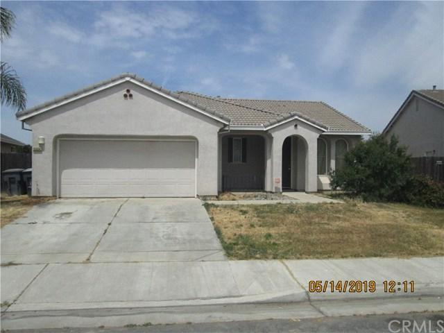 2054 Lime Avenue, Madera, CA 93637 (#MD19113853) :: Fred Sed Group