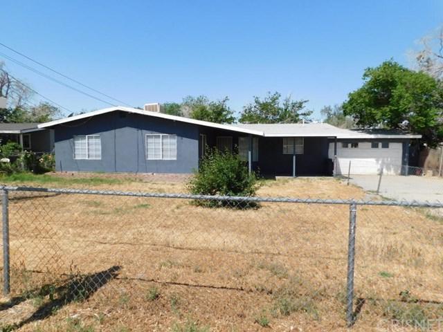35911 82nd Street E, Littlerock, CA 93543 (#SR19113398) :: Kim Meeker Realty Group