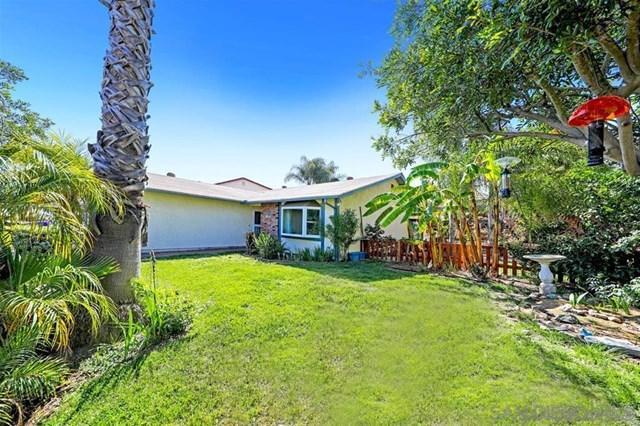 7096 Enders Ave, San Diego, CA 92122 (#190026602) :: Mainstreet Realtors®