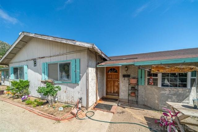 26331 San Felipe Rd, Warner Springs, CA 92086 (#190026607) :: Keller Williams Temecula / Riverside / Norco
