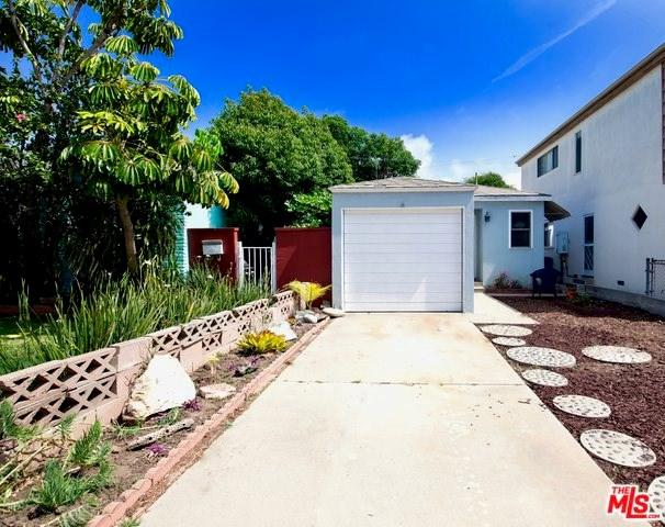 12520 Short Avenue, Los Angeles (City), CA 90066 (#19466132) :: Team Tami