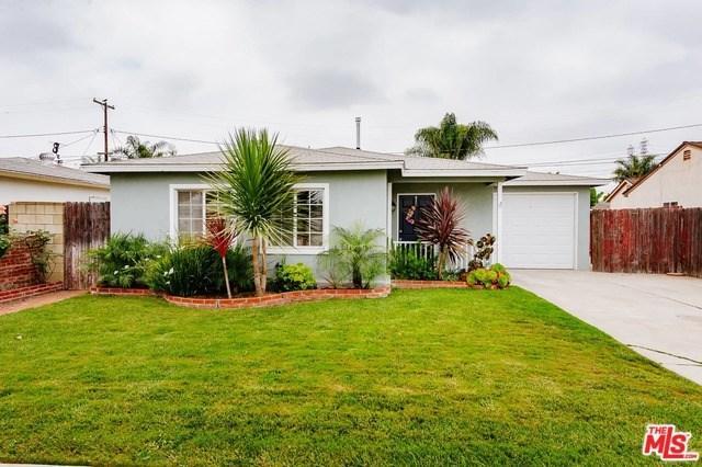 18409 Falda Avenue, Torrance, CA 90504 (#19463080) :: Fred Sed Group
