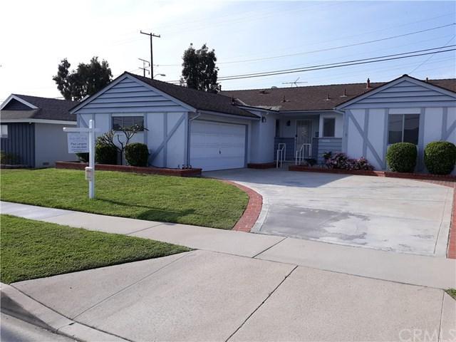 14303 Grayville Drive, La Mirada, CA 90638 (#OC19112813) :: Fred Sed Group