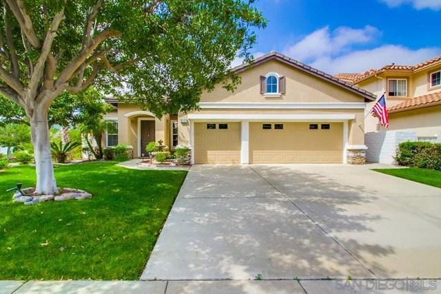 3137 Plum Tree Lane, Escondido, CA 92027 (#190026642) :: Mainstreet Realtors®