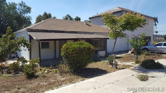 9210 Valencia Ln, Spring Valley, CA 91977 (#190026645) :: Mainstreet Realtors®