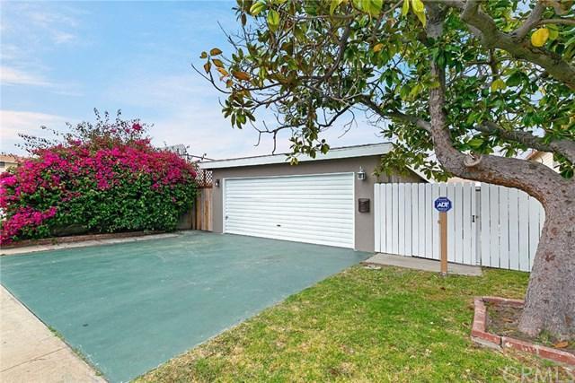 4727 W 129th Street, Hawthorne, CA 90250 (#SB19113672) :: Fred Sed Group