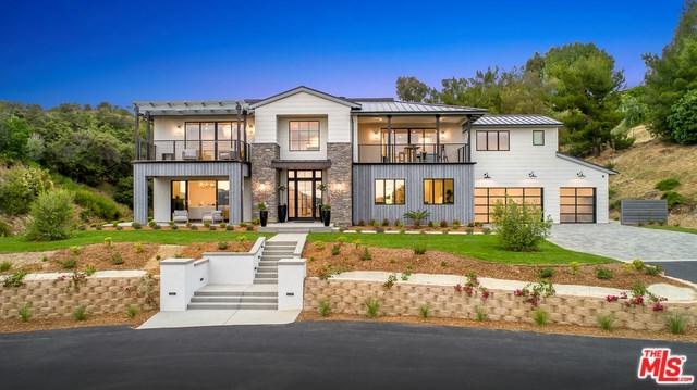 24277 Dry Canyon Cold Creek Rd, Calabasas, CA 91302 (#19466914) :: Mainstreet Realtors®
