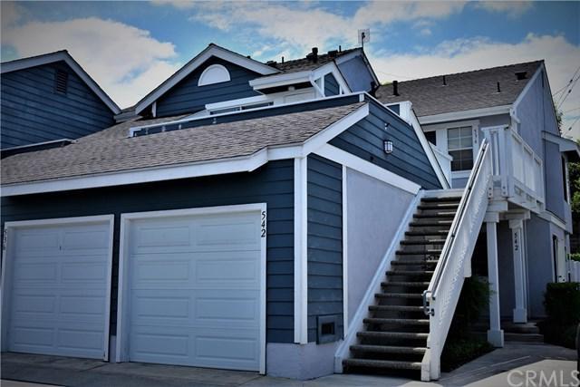 542 Stone Harbor Circle #31, La Habra, CA 90631 (#CV19114124) :: Ardent Real Estate Group, Inc.