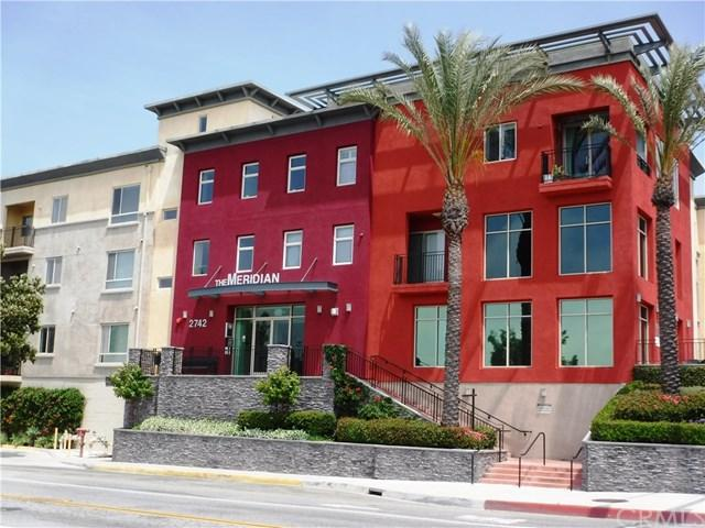 2742 Cabrillo Avenue #111, Torrance, CA 90501 (#PV19085868) :: Go Gabby