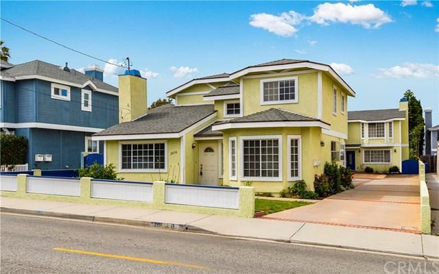2011 Ruhland Avenue A, Redondo Beach, CA 90278 (#SB19106092) :: The Miller Group