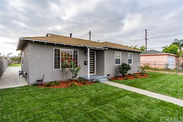 535 Bay View Avenue, Wilmington, CA 90744 (#PW19111982) :: Fred Sed Group