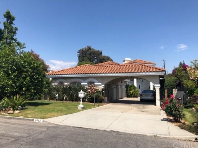 6042 Agnes Avenue, Temple City, CA 91780 (#TR19112991) :: Go Gabby