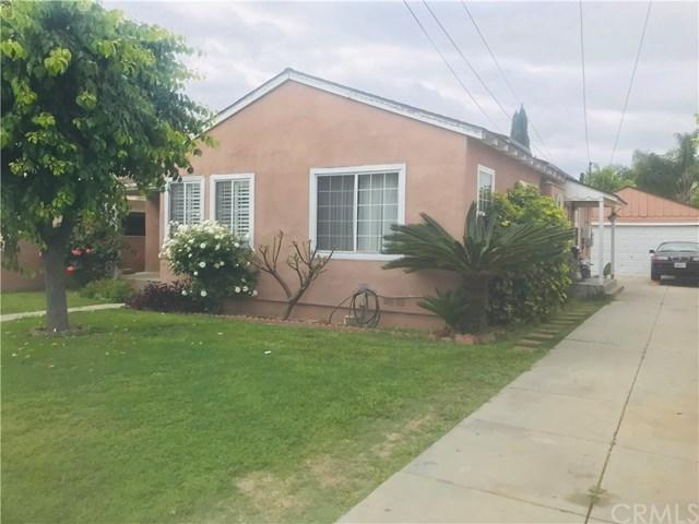 9717 Laurel Street, Bellflower, CA 90706 (#DW19113977) :: The Marelly Group | Compass