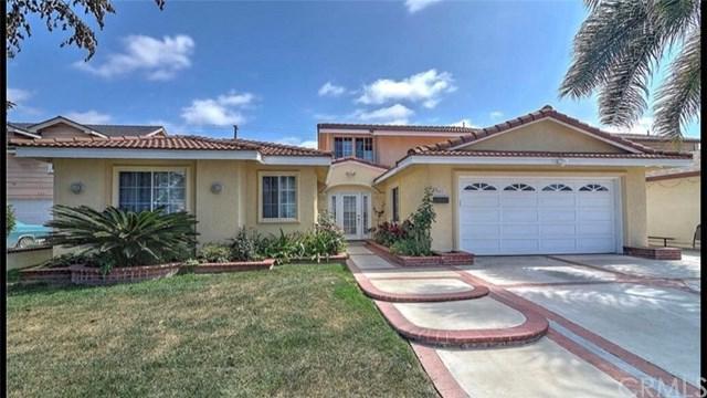 507 Traverse Drive, Costa Mesa, CA 92626 (#TR19114225) :: A|G Amaya Group Real Estate
