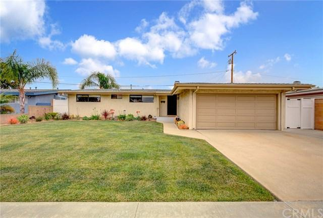 2311 W 165th Street, Torrance, CA 90504 (#SB19109922) :: Fred Sed Group