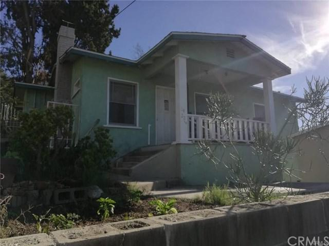 3422 Holyoke Drive, Glassell Park, CA 90065 (#PW19114254) :: Fred Sed Group