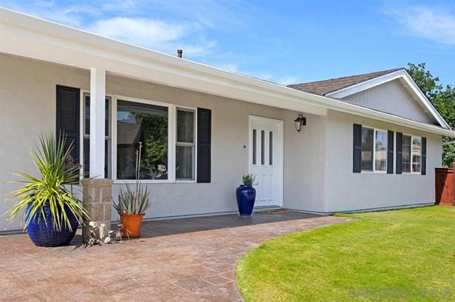 13109 Vista View, Poway, CA 92064 (#190026711) :: Fred Sed Group