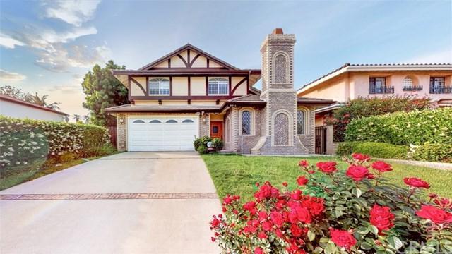 8541 Lorain Road, San Gabriel, CA 91775 (#AR19113308) :: California Realty Experts