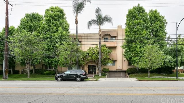 333 W Alameda Avenue #103, Burbank, CA 91506 (#BB19104106) :: Mainstreet Realtors®