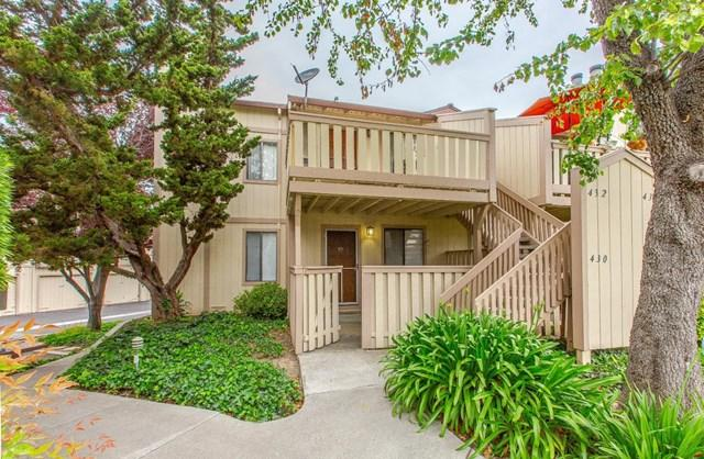 432 Coyote Creek Circle, San Jose, CA 95116 (#ML81752226) :: Fred Sed Group