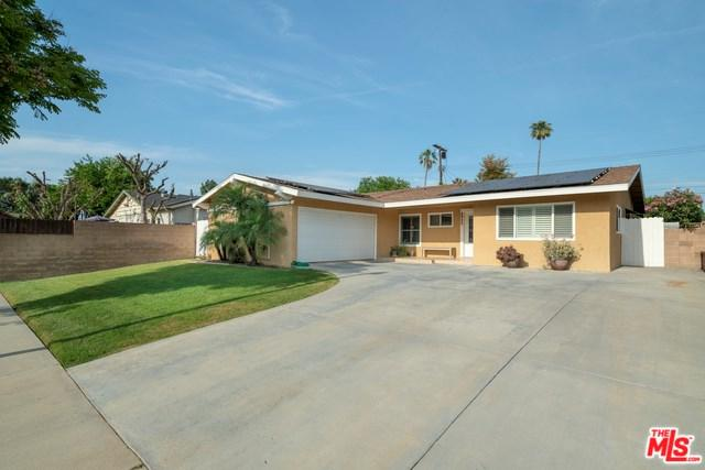 6932 Mclaren Avenue, West Hills, CA 91307 (#19467016) :: Fred Sed Group