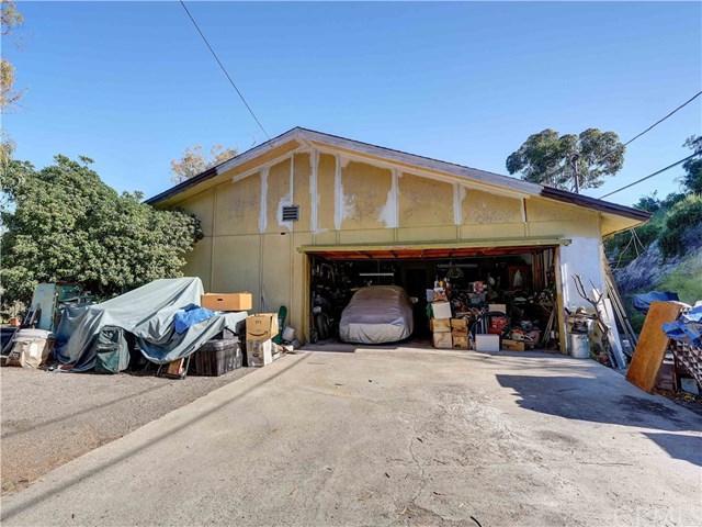 11606 Oak Creek Drive, Lakeside, CA 92040 (#OC19114302) :: Fred Sed Group