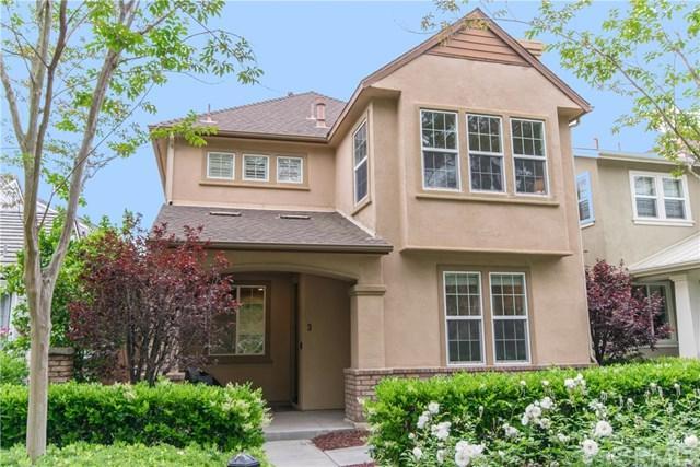 3 Bristers Hill Lane, Ladera Ranch, CA 92694 (#OC19111722) :: Z Team OC Real Estate