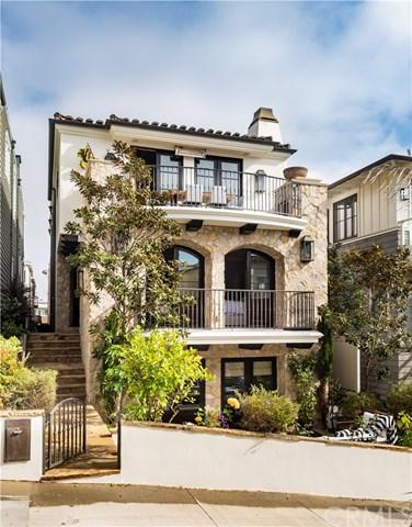 204 16th Street, Manhattan Beach, CA 90266 (#SB19113822) :: The Miller Group