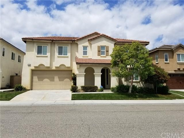 27344 Bottle Brush, Murrieta, CA 92562 (#OC19114348) :: EXIT Alliance Realty