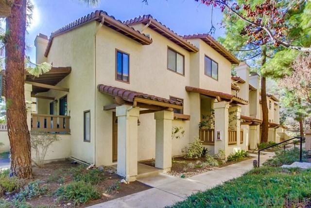 5814 Mission Center Rd Unit C, San Diego, CA 92123 (#190026750) :: Mainstreet Realtors®