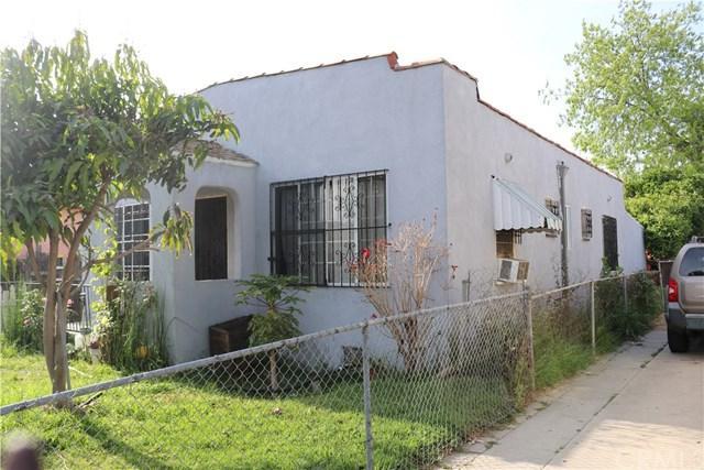 751 E 81st Street, Los Angeles (City), CA 90001 (#RS19113318) :: Tony Lopez Realtor Group