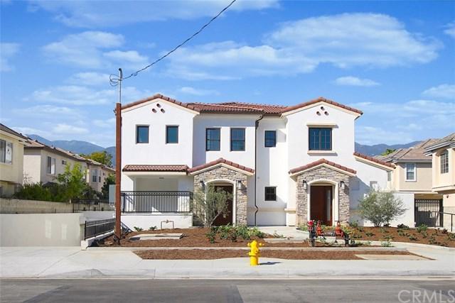 415 California Street C, Arcadia, CA 91006 (#AR19113667) :: Mainstreet Realtors®