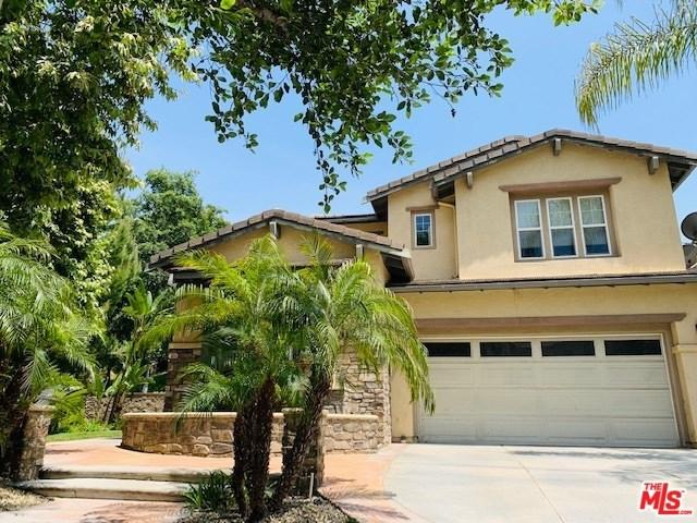 2939 Hawks Pointe Drive, Fullerton, CA 92833 (#19467100) :: Fred Sed Group