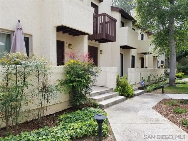 1212 River Glen Row #103, San Diego, CA 92111 (#190026764) :: Ardent Real Estate Group, Inc.