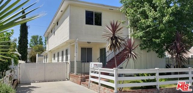10910 Hesby Street, North Hollywood, CA 91601 (#19466826) :: Mainstreet Realtors®