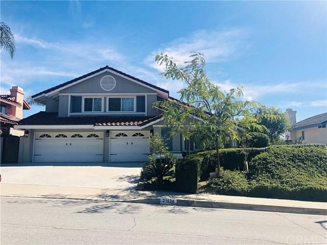 21634 E Sleepy Hollow Court, Walnut, CA 91789 (#WS19114498) :: Ardent Real Estate Group, Inc.